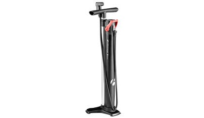 Bontrager Flash Charger Tubeless Ready Floor Pump