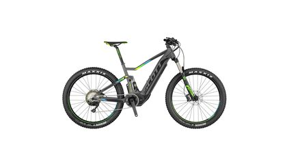 Scott E-Spark 720 Plus electric mountain bike