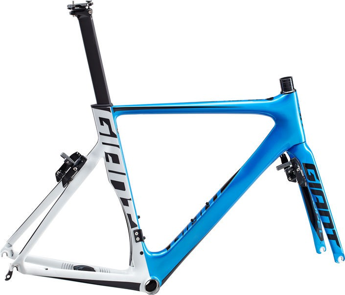 Giant Propel Advanced Pro Frameset (2015) Specs