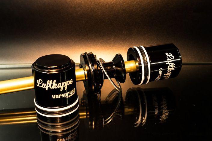 Vorsprung Luftkappe air piston upgrade kit for RockShox forks