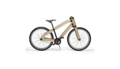 Sandwich Bikes