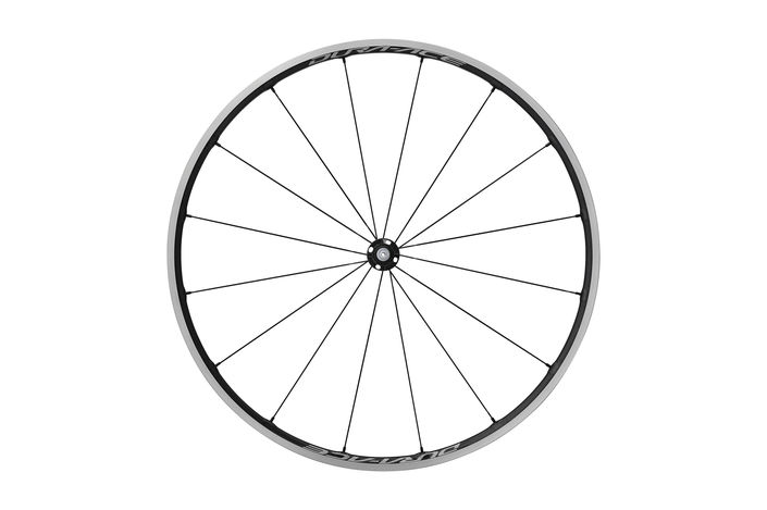 Shimano Dura-Ace C24 R9100 series carbon clincher laminate wheelset