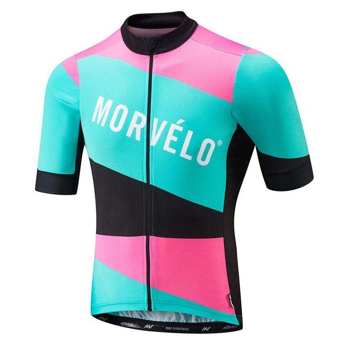 Morvelo EFX Nth Series Jersey