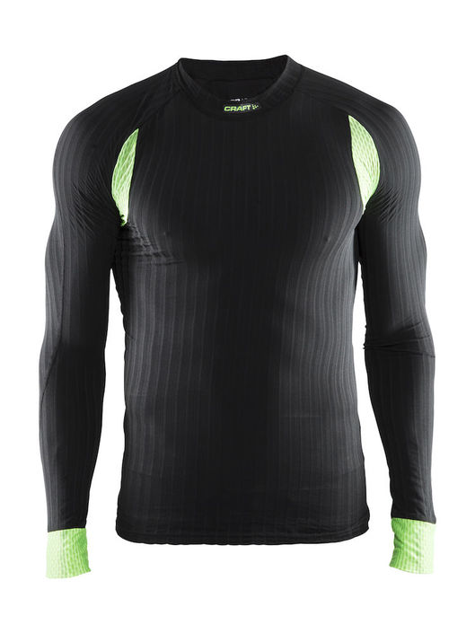 Craft Active Extreme 2.0 CN Long Sleeve Baselayer - Men's