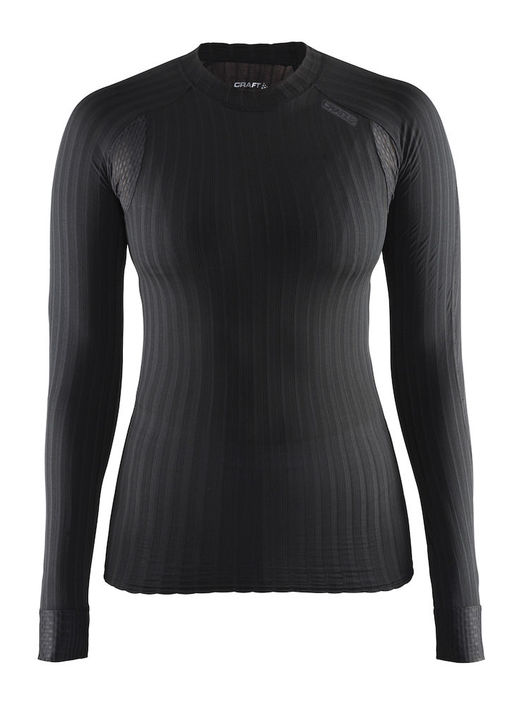 Craft Active Extreme 2.0 CN Long Sleeve Baselayer - Women's