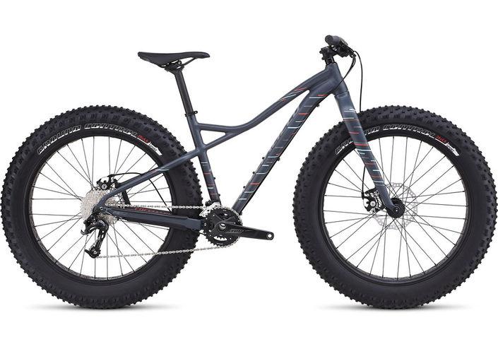 Specialized Hellga Fat Bike