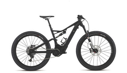 Specialized Turbo Levo FSR Comp 6Fattie electric mountain bike