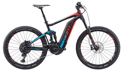 Giant Full-E+ 0 electric mountain bike