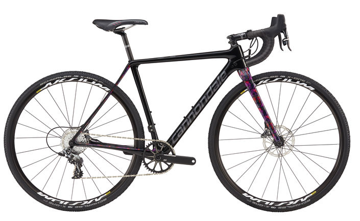 Cannondale SuperX Women's Force women's cyclocross bike