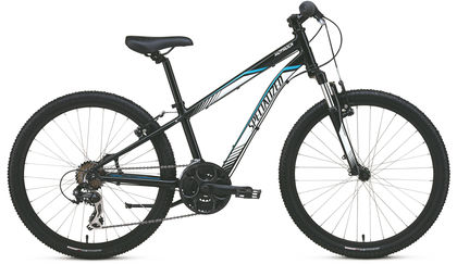 Specialized Boy's Hotrock 24 mountain bike