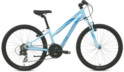 Specialized Girl's Hotrock 24 mountain bike