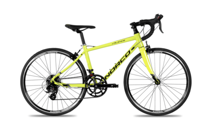 Norco Valence A 24 kid's road bike