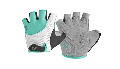 Liv Passion Short Finger women's cycling gloves