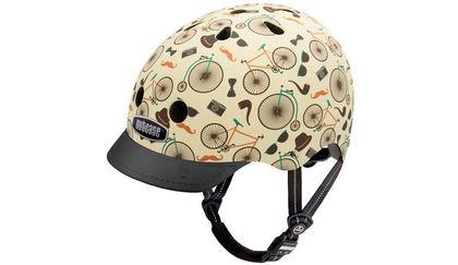 Nutcase Street Bike Helmet