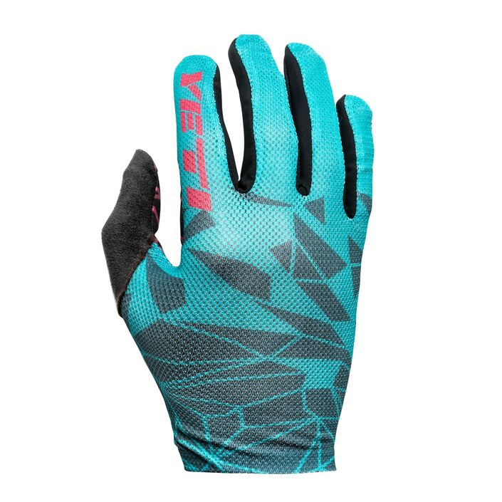 Yeti Cycles Women's Enduro Full Finger Gloves