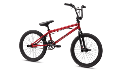 Mongoose Legion L20 kid's BMX bike