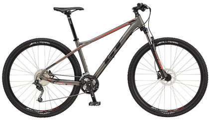 GT Karakoram Comp Mountain Bike
