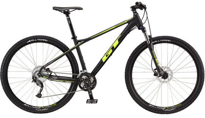 GT Karakoram Sport Mountain Bike