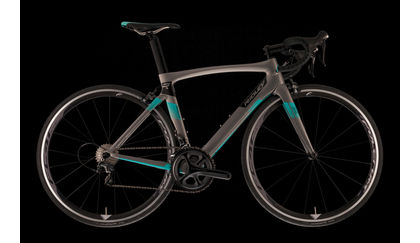 Ridley Jane Ultegra 2017 women's road bike