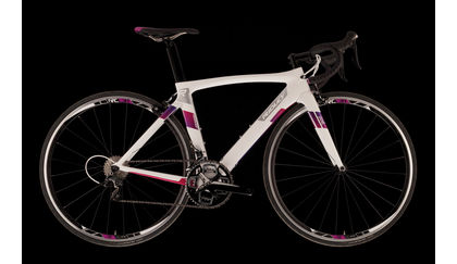 Ridley Jane Ultegra Mix 2017 women's road bike