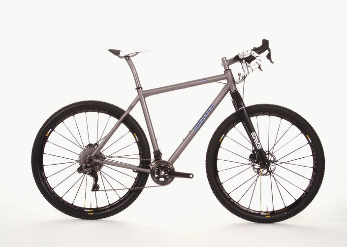 Moots Baxter 29 2017 - Specifications | Reviews | Shops