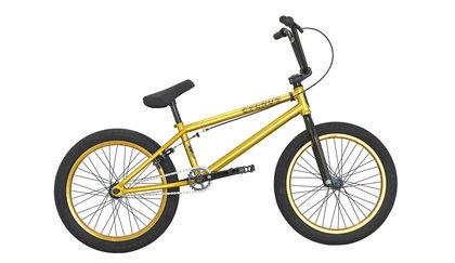 DK Bikes Cygnus 20 kid's BMX bike