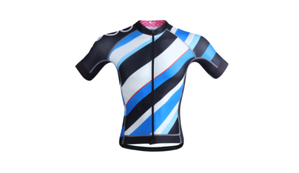 OORR Men's Cafe Pro Cycling Jersey