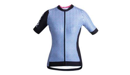 OORR Women's Cafe Pro Cycling Jersey