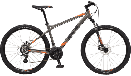 GT Aggressor Comp Mountain Bike