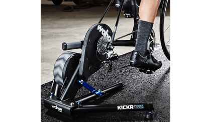 Wahoo KICKR Direct-Drive Indoor Bike Trainer