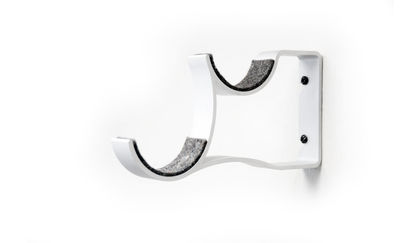 Offset Wheel Storage Hook by Foothill Products