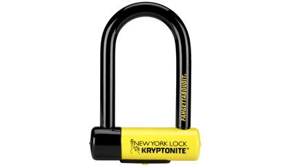 Kryptonite Fahgettaboudit Mini Bike Lock