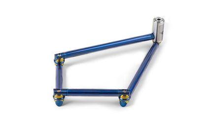 Altor 560g Bike Lock