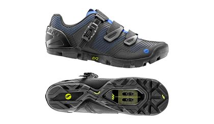 Giant Flow MES bike shoes