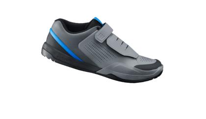 Shimano AM9 flat MTB biking  shoes