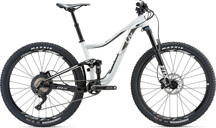 Liv Pique 2 XC Mountain Bike