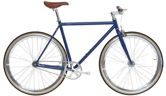 8f71be206 Tribe Bicycle Co. Marfa 2017 - Specifications