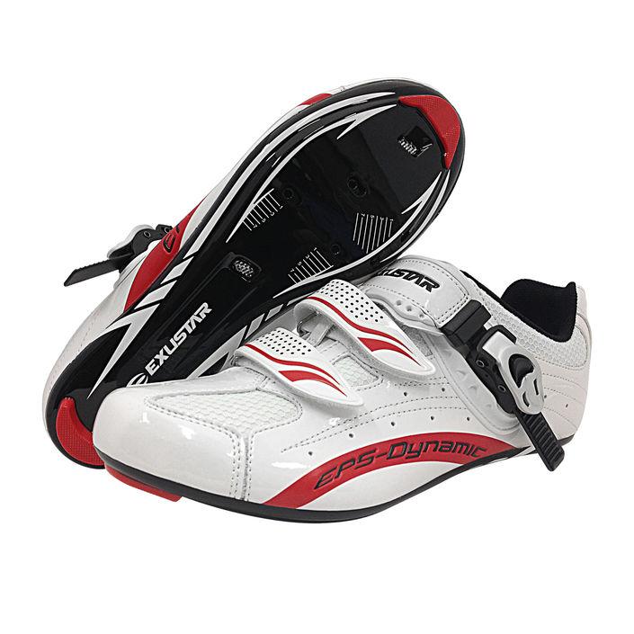 Exustar Triathlon Shoe Review