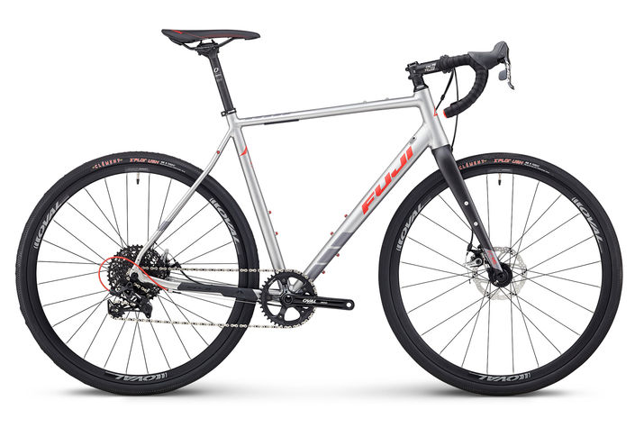 Fuji Jari 1.5 gravel / adventure bike