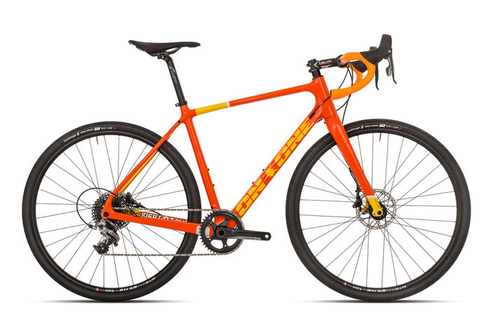On-One Bish Bash Bosh gravel / adventure bike