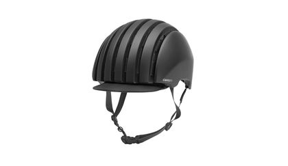 Carrera Foldable Crit helmet