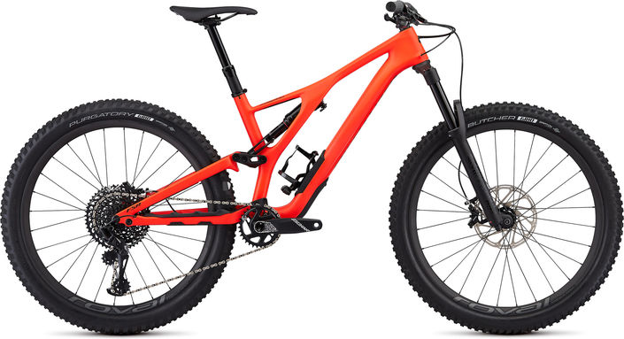 Specialized Stumpjumper Expert Carbon 27.5 Mountain Bike (2019)