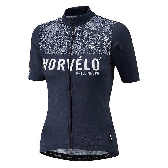 Morvelo Womens Paisley Standard Jersey
