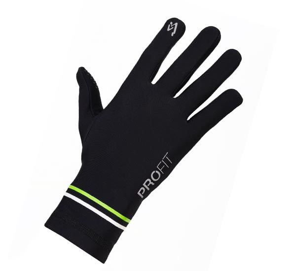 Spiuk PROFIT Cold & Rain DWR Long-Fingered Gloves