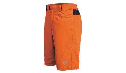 Canari Men's Atlas Gel Baggy Shorts