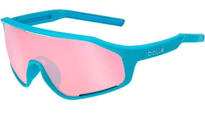 Bollé SHIFTER Sunglasses with Phantom Lens