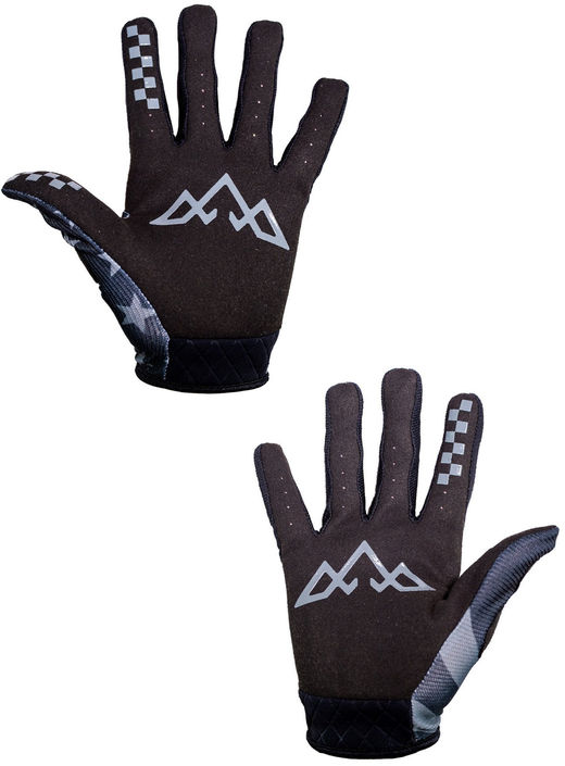 Tasco MTB Double Digits MTB Gloves 2019 - Specifications