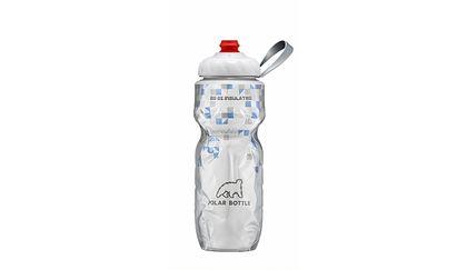 Polar Bottle ZipStream Breakaway Water Bottle
