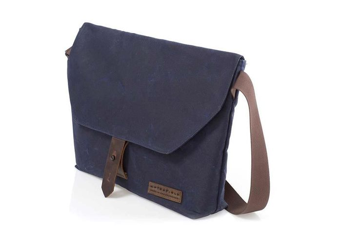 WaterField Designs cycling musette bag
