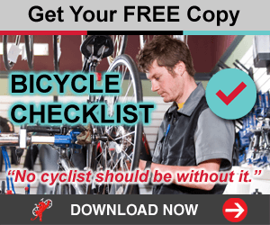 Bicycle checklist